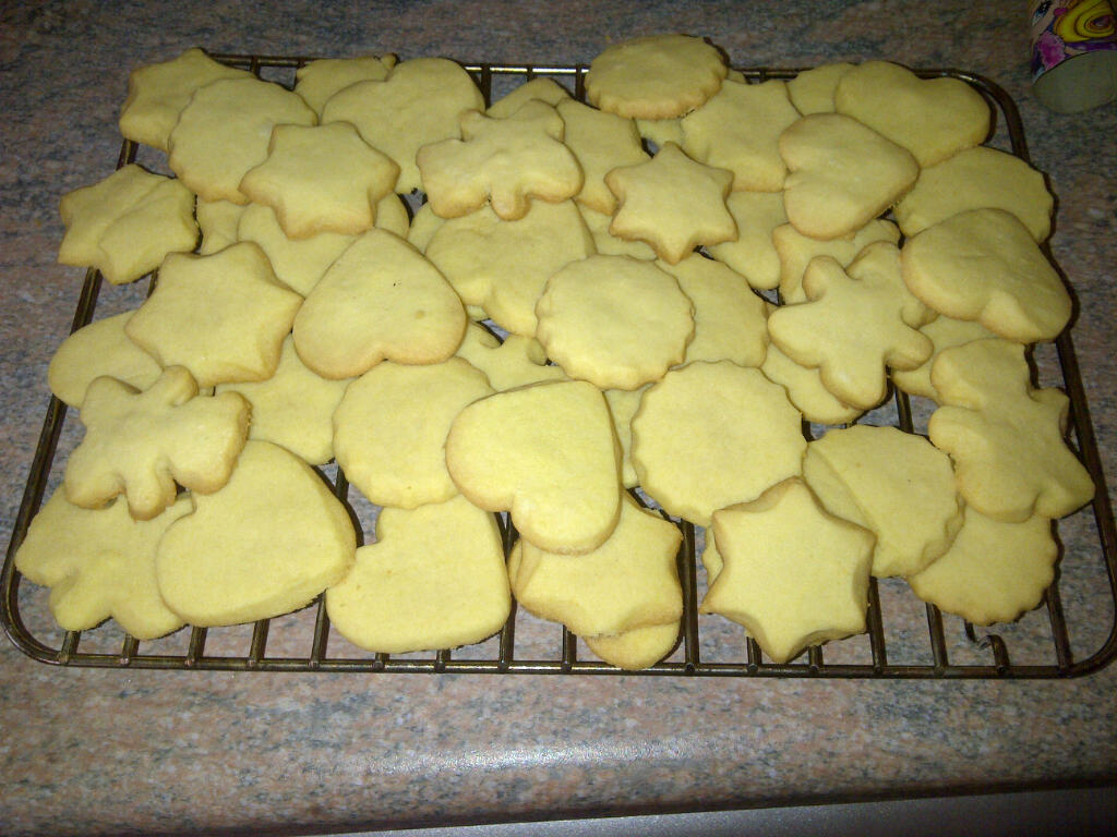 The flop proof basic butter biscuit recipe that I love – PURPOSE ...